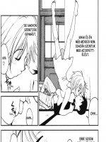 Kedvenc kísértetem, Kana 3. rész - Buja páros - 6. oldal