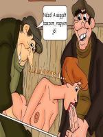 rajzfilm kibaszott pornó képek