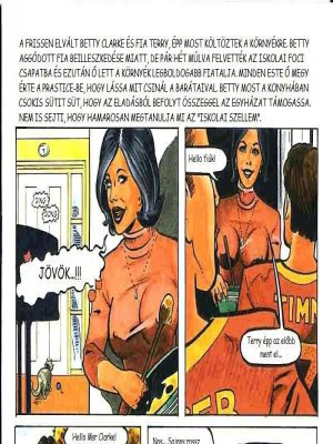 Egy asszony esete 1. rész