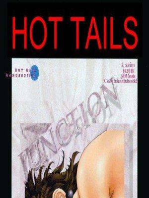 Hot tails 2. rész