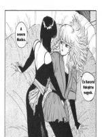 Hot tails 2. rész - 9. oldal