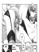 Hot tails 2. rész - 16. oldal