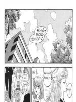 Hot tails 3. rész - 13. oldal