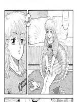 Hot tails 4. rész - 11. oldal