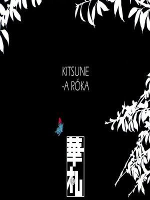Kitsune - A róka