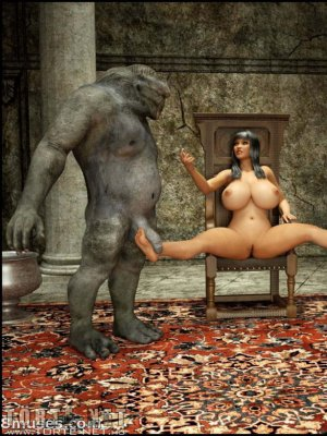 Osirah és az Ogrék