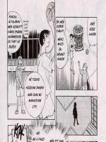 Kéjencek 7. rész - Erotikus képregény - 11. oldal