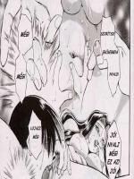 Kéjencek 7. rész - Erotikus képregény - 16. oldal