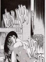 Kéjencek 7. rész - Erotikus képregény - 19. oldal