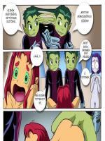 Tini titánok - 6. oldal
