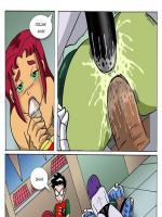 Tini titánok - 11. oldal