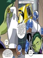 Tini titánok - 12. oldal