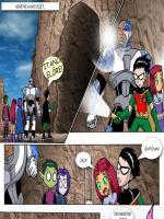 Tini titánok - 13. oldal
