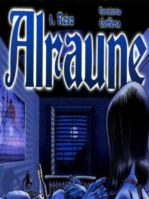 Alraune 1. rész