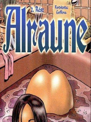 Alraune 2. rész