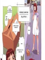 Rossz lányok 5. rész - 6. oldal