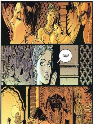Lara Jones és az Amazonok 1. rész