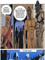 Lara Jones és az Amazonok 1. rész - 10. oldal