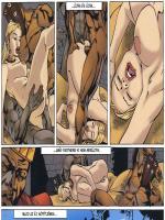 Lara Jones és az Amazonok 1. rész - 12. oldal