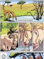 Lara Jones és az Amazonok 1. rész - 13. oldal