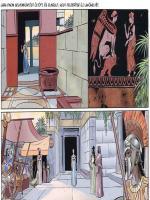 Lara Jones és az Amazonok 2. rész - Erotikus képregény - 10. oldal