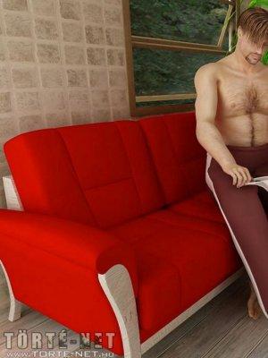 A szexi harisnya