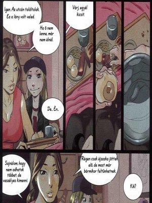 Alíz Horrorországban 1. rész - 2. oldal