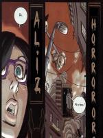 Alíz Horrorországban 1. rész - 8. oldal