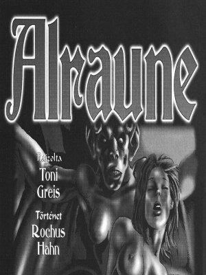 Alraune 3. rész