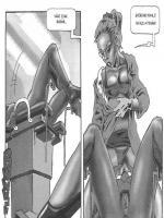 Alraune 3. rész - 7. oldal