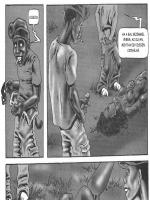 Alraune 3. rész - 22. oldal