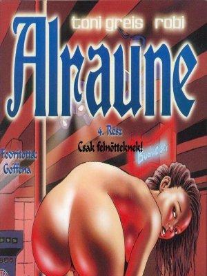 Alraune 4. rész