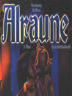 Alraune 5. rész