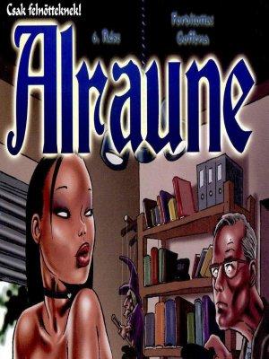 Alraune 6. rész