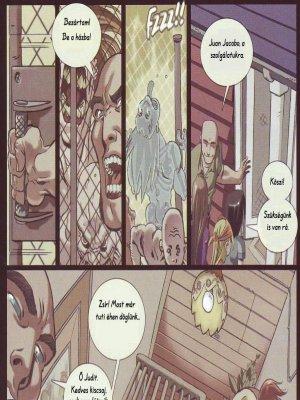 Alíz Horrorországban 6. rész - 2. oldal