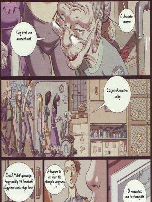Alíz Horrorországban 6. rész - 3. oldal