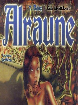 Alraune 7. rész