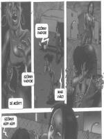 Alraune 7. rész - 21. oldal