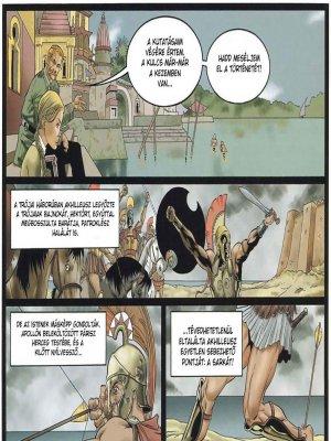 Lara Jones és az Amazonok 3. rész