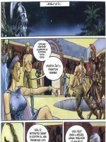 Lara Jones és az Amazonok 3. rész - 15. oldal
