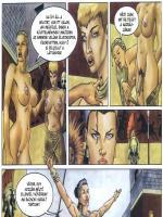 Lara Jones és az Amazonok 3. rész - 16. oldal