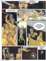 Lara Jones és az Amazonok 3. rész - 20. oldal