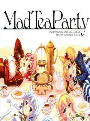 Őrült tea-parti
