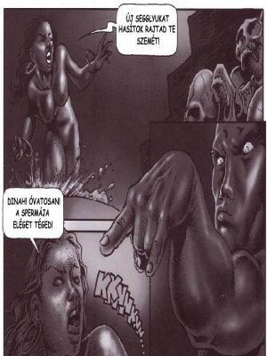 Alraune 8. rész - 3. oldal