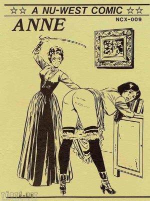 Anne - 1. oldal