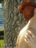 Éva és Anasztázia 1. rész - A parkban