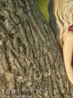 Éva és Anasztázia 1. rész - A parkban - 13. oldal