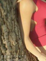 Éva és Anasztázia 1. rész - A parkban - 25. oldal