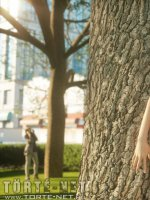 Éva és Anasztázia 1. rész - A parkban - 28. oldal