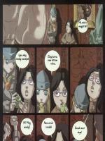 Alíz Horrorországban 5. rész - 8. oldal